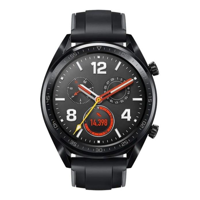 Huawei Watch GT a sólo 129 € con envío gratis y en sus dos versiones