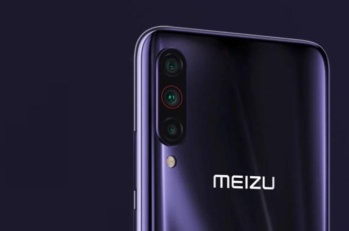 El Meizu 16T es una auténtica bestia a un precio rompedor