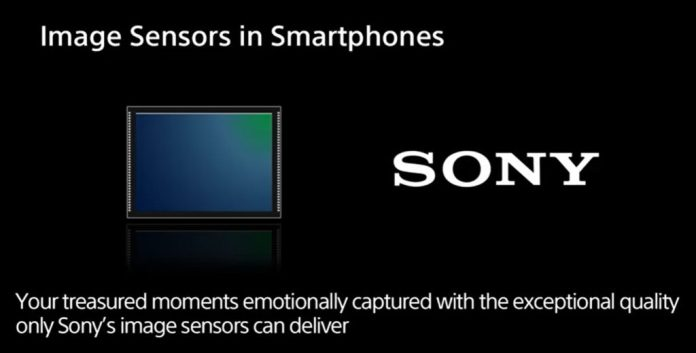Sony IMX686: el nuevo sensor de gama alta aparece en un vídeo oficial