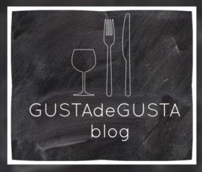 gusta de gusta blog