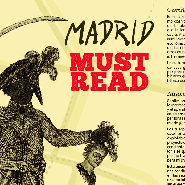 Fragmento donde se ve parte del Must Read