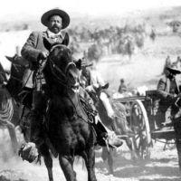 Siete Leguas y Pancho Villa