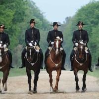 Escuela Nacional de Equitación Cadre Noir de Saumur