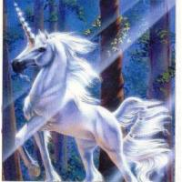 Mamá, ¿los unicornios existen?...
