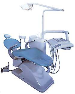 sillón de dentista