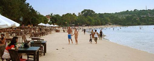 Jimbaran Beach 1