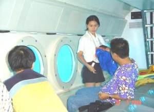 Oddyssey Submarine Bali 4