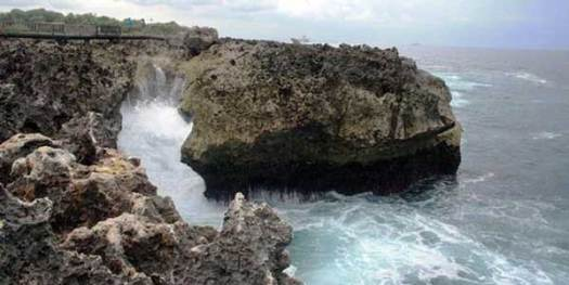 Water Blow Nusa Dua 7
