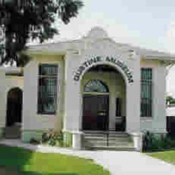 The Gustine Museum