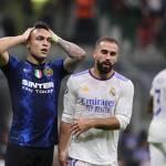 Inter sprecona, a San Siro passa il Real Madrid