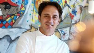 chef Nino Di Costanzo
