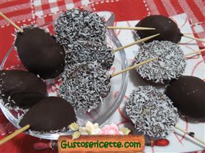 mandarini cinesi cioccolato cocco