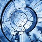 Glas als Baumaterial der Zukunft