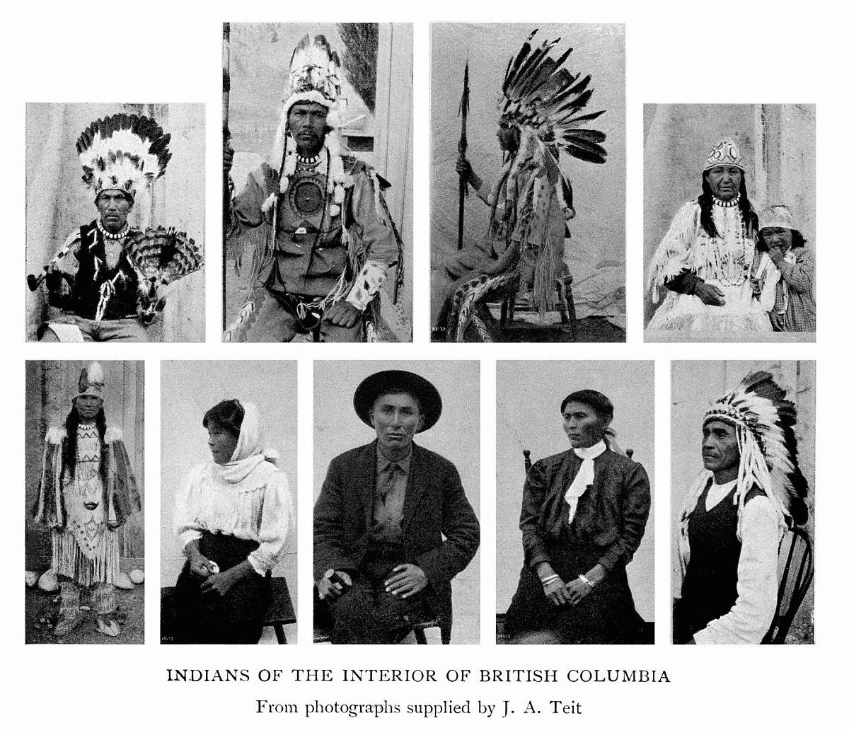 Handbook of Indians of Canada.