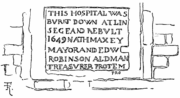 Hospital Inscription