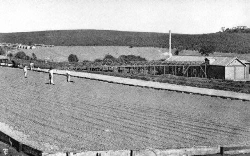 Drying Grounds, Fazenda Santa Adelaide, Ribeirao Preto