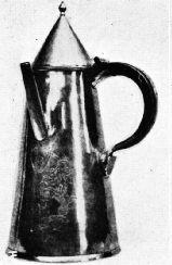 Tea Pot, 1670