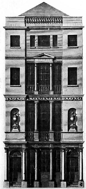 The British Coffee House