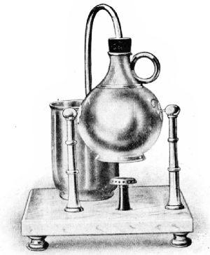 Napier Vacuum Coffee Maker