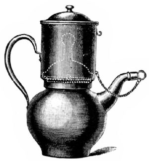 Popular German Drip Pot