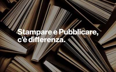 Catalogo Arte: differenze tra stampa e pubblicazione