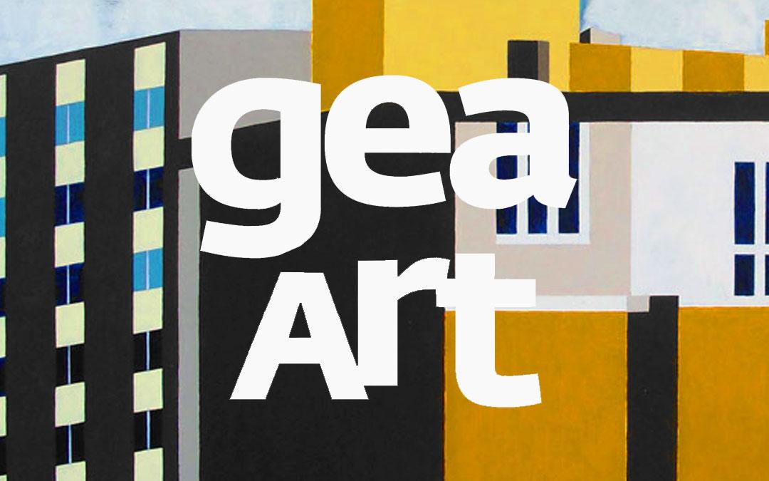 GeaArt: torna la nostra Rivista dedicata all'Arte