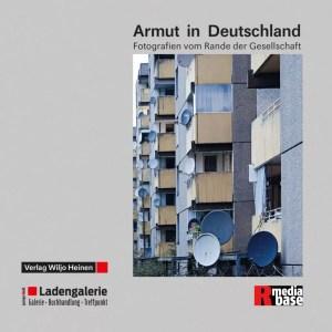 Cover: »Armut in Deutschland«