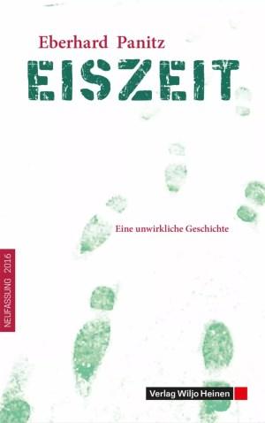 Cover: »Eiszeit«