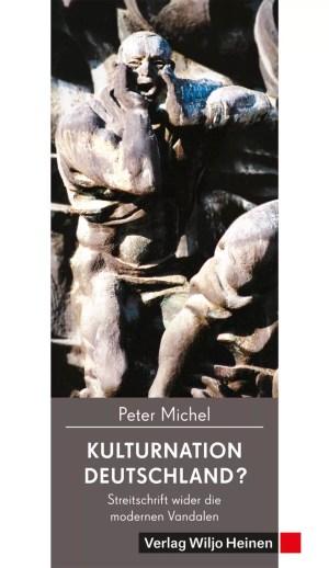 Cover: »Kulturnation Deutschland?«