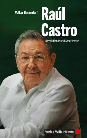 Cover: »Raúl Castro«