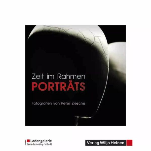 Cover: »Zeit im Rahmen«