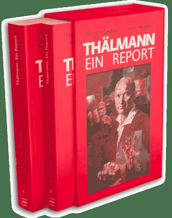 Box: »Thälmann - Ein Report«