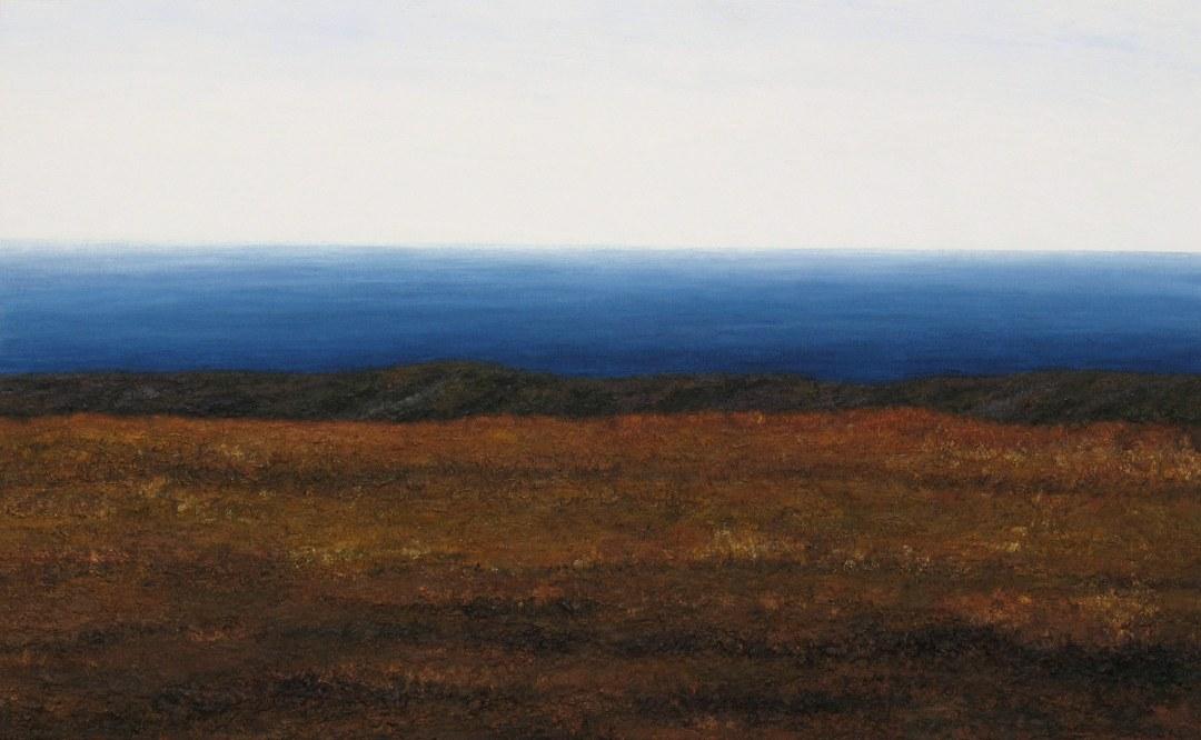 SILENCE, 2006, 73x116