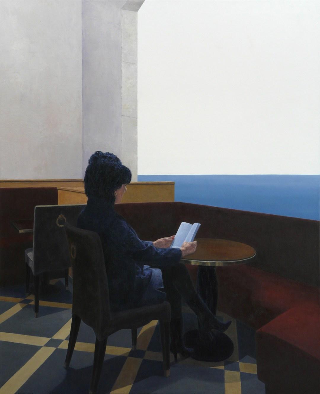 CAFE, 2013, 140x114