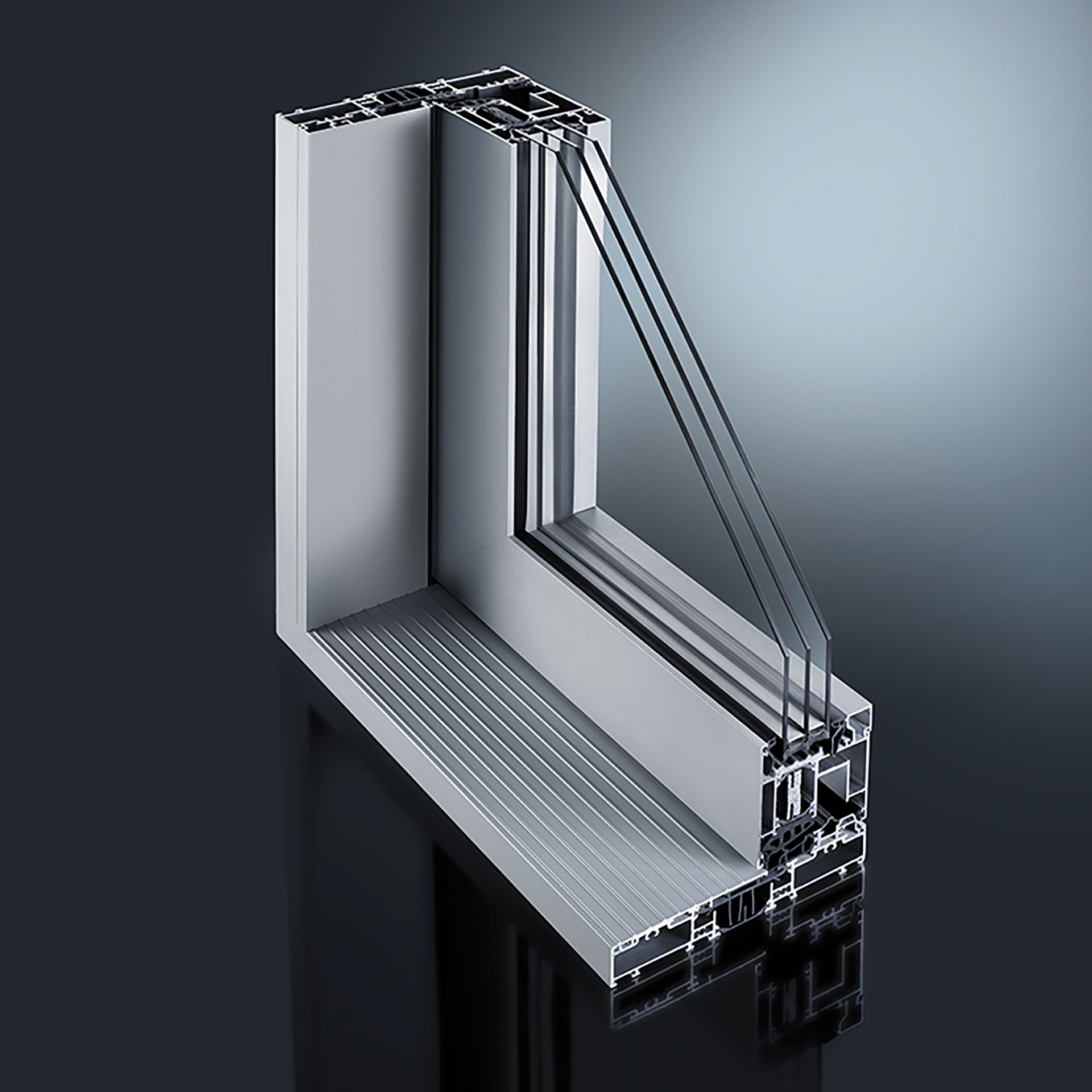 system solutions for windows doors