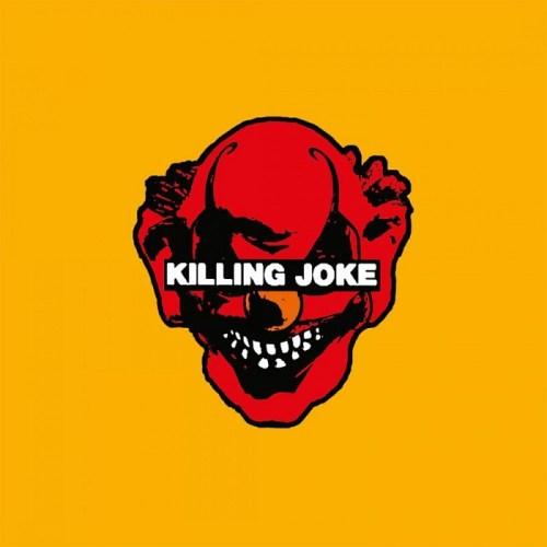 Guts Of Darkness › Killing Joke › Killing joke