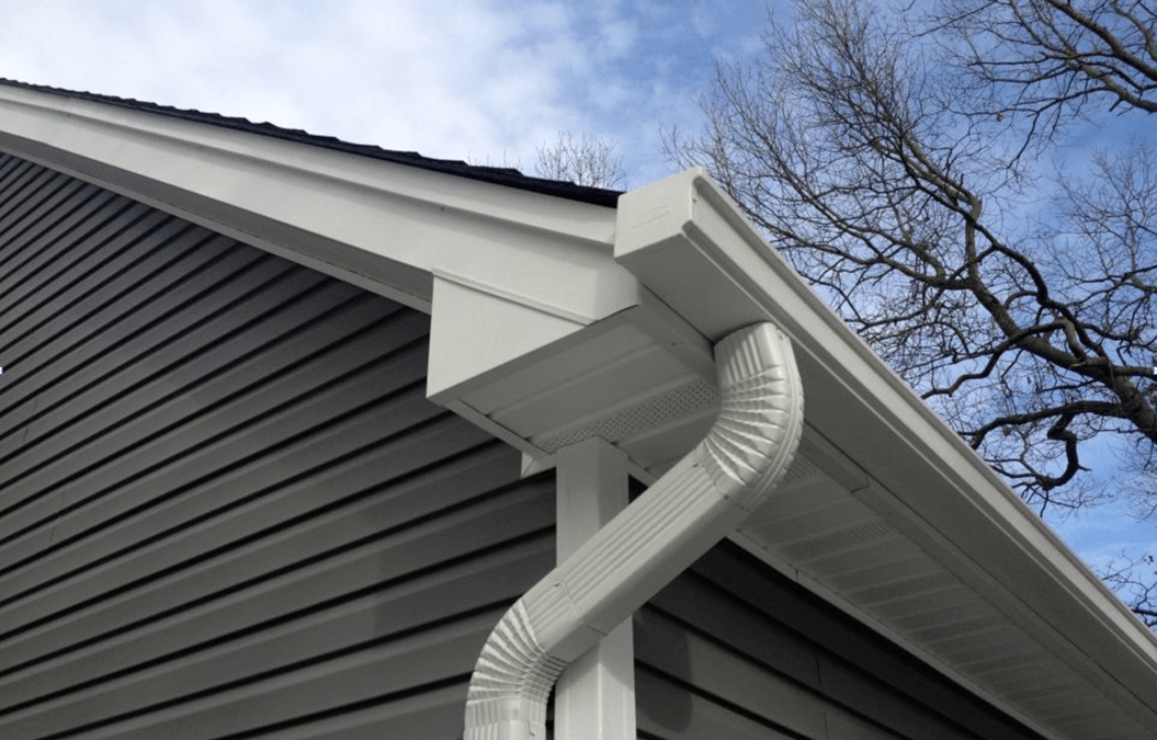 5 Ways Gutter Save You Money
