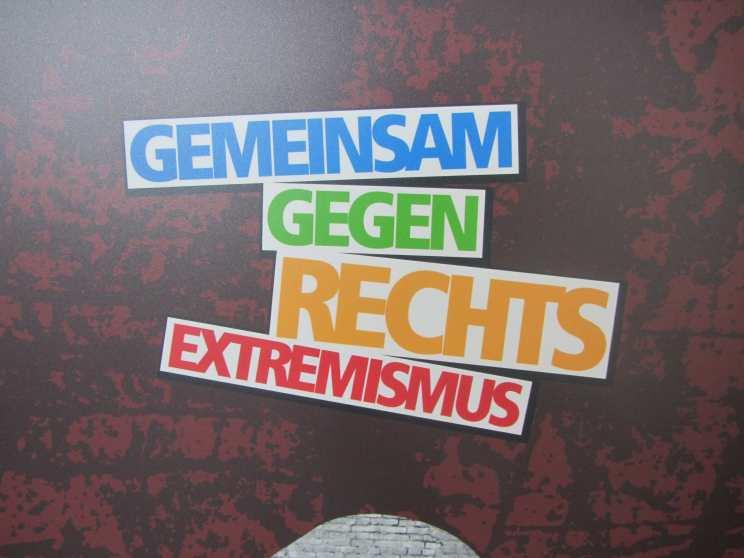 Gemeinsam gegen RechtsextremismusIMG_6514
