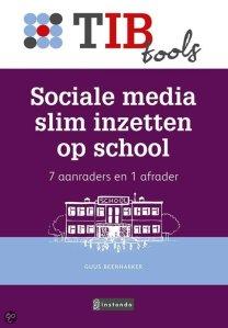 Sociale media slim inzetten op school