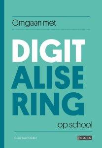 Omgaan met digitalisering op school