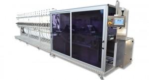 GM 100FW - ıslak havlu üretim hattı