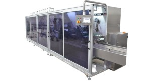 GM 100W - ıslak havlu makinası