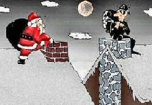 Funny Adult Christmas Jokes
