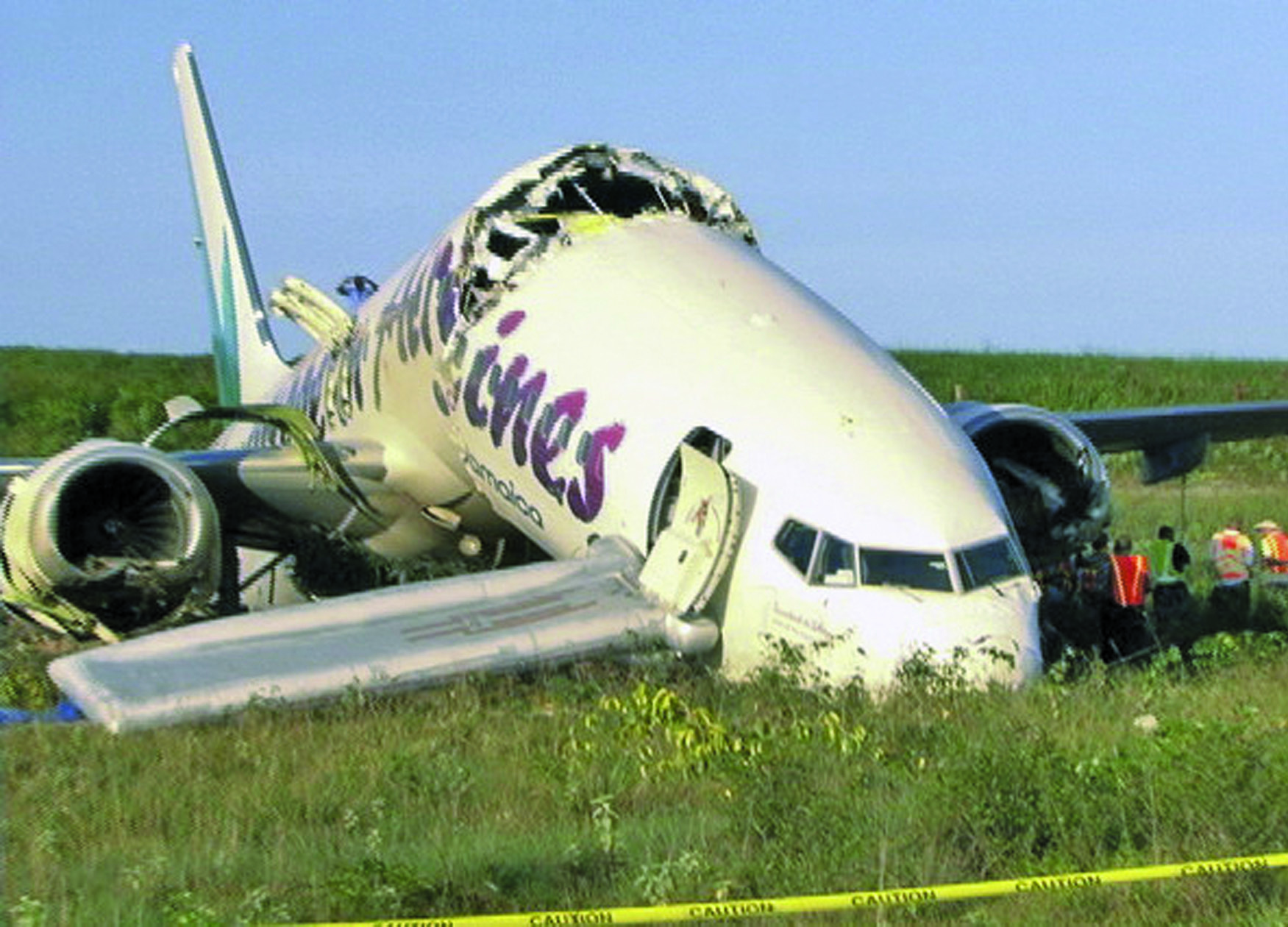 Resultado de imagen para caribbean airlines BW 523