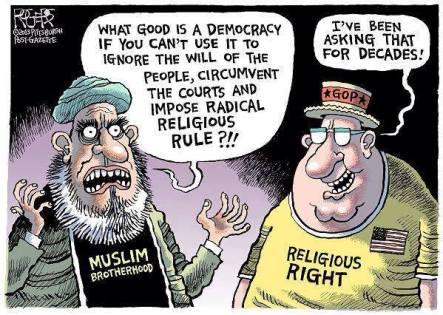 anti-democratic