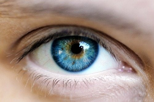Dark Blue Eyes: Learn About People With This Unique Color ...