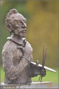 Vincent buste 1