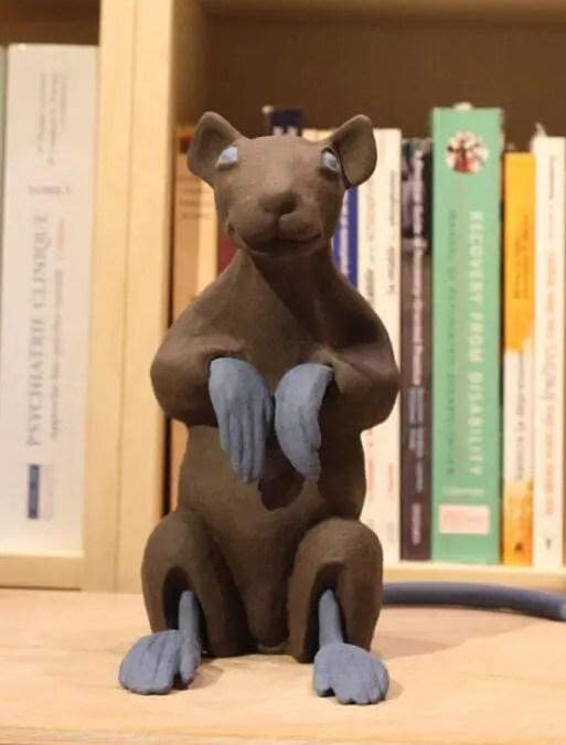 Le Rat Conteur, série numérotée du 1 à 30
