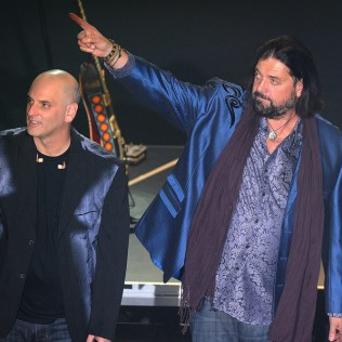 Alan Parsons Live Project - Greatest Hits Tour 2013