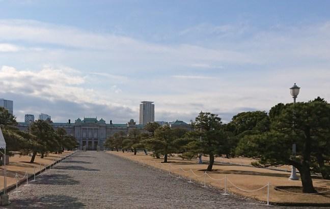 Akasaka Palace: State Guest House